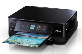 Epson XP-540 Driver Printer Download