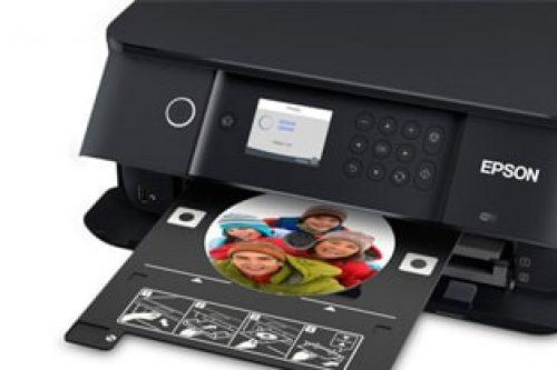 Epson XP-6100 Driver Printer Download