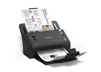 Download Epson DS-860 Driver Scanner