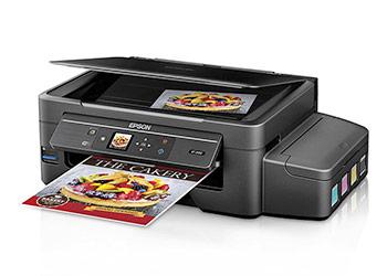 Download Epson ET-2550 Driver Printer