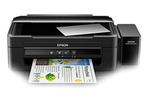 Epson L380 Review
