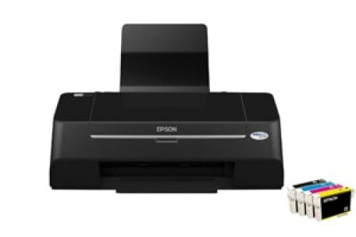 Epson Stylus S21 Review