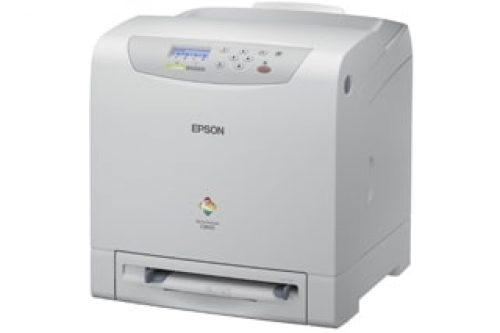 Epson C2900DN Driver Printer