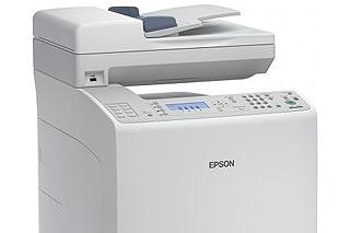 Epson CX29NF printer