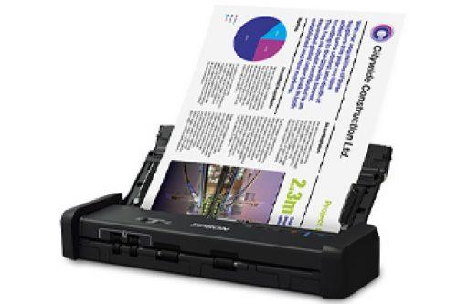 Epson DS-320 Printer