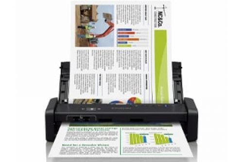 Epson DS-360W Driver