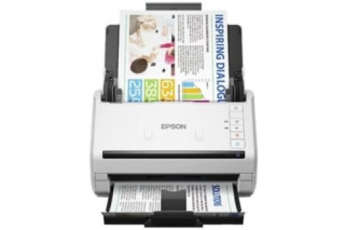 Epson DS-570W scanner