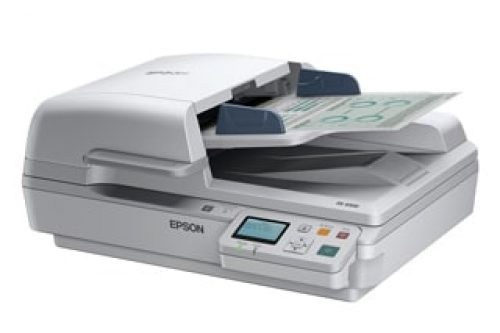 Epson DS-6500 Driver