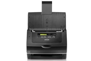 Epson GT S-80 printer driver