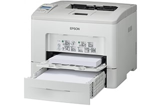 Epson WorkForce AL-M400DTN Driver