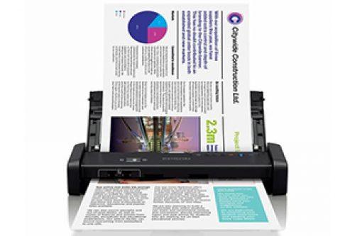 Epson WorkForce DS-310 printer