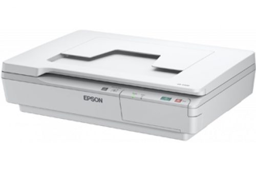 Epson Workforce DS-5500 printer