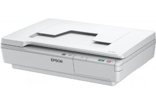 Epson Workforce DS-5500 printer