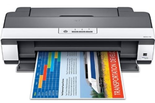 Download Epson WorkForce 1100