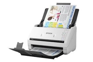 Epson DS-535 Scanner