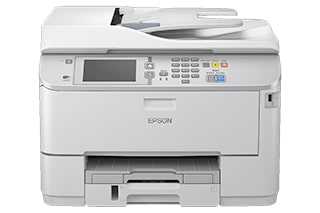 Epson WorkForce WF-M5690DWF Printer