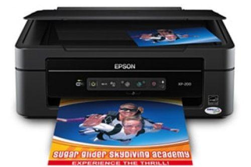 Epson XP-220 Printer