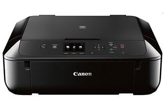 Canon PIXMA MG5700 Driver