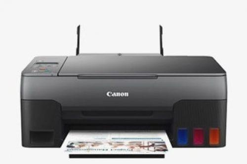 Canon Pixma G2020 Driver