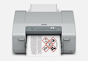 Epson GP-C830 Driver