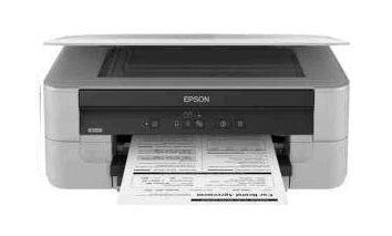 Epson K200 Driver