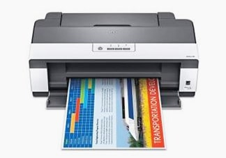Epson Stylus Office T1100 Driver
