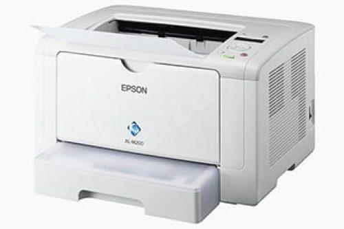 Driver Epson AL-M200DN Printer