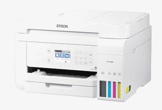 Driver Epson ET-3760
