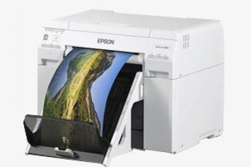 Driver Epson SL-D800 Printer