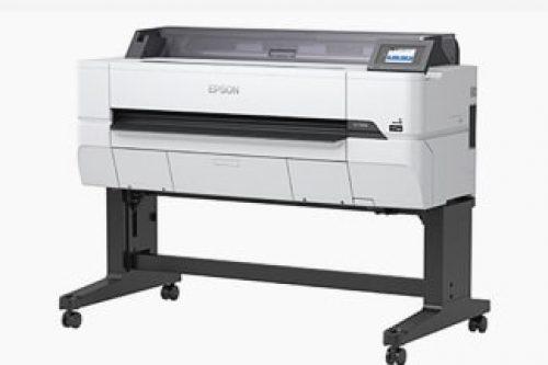 Driver Epson SureColor SC-T5430 Printer