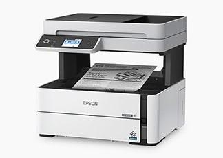 Driver Epson WorkForce ST-M3000