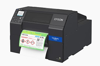 Epson ColorWork C6000 Driver