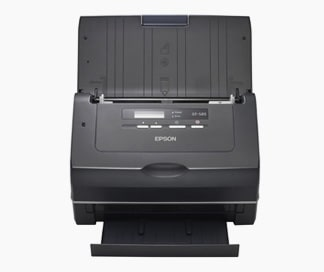 Epson GT-S85N Driver