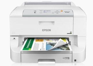 Epson WF-8090