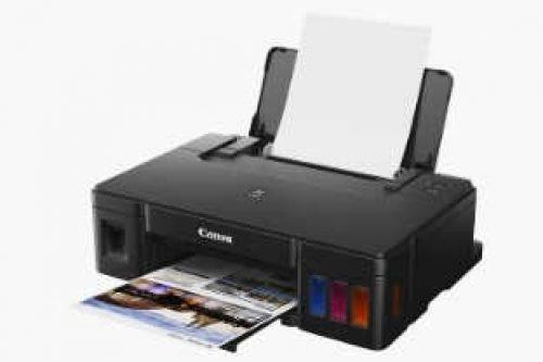 Driver Canon G1010 Printer