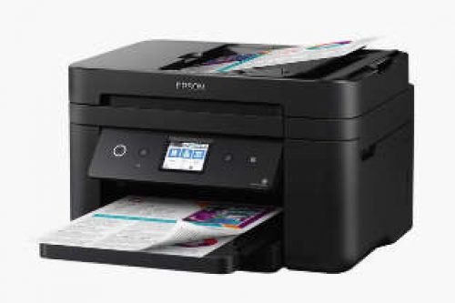 Driver Epson WorkForce WF-2860