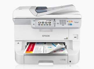 Epson WorkForce WF-8590DWF