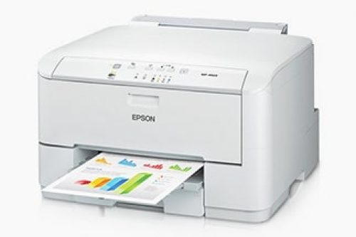 Epson Workforce WP-4023 Driver
