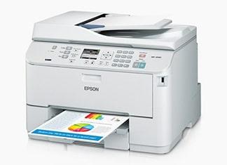 Epson Pro WP-4590 Driver