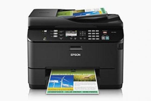 Epson WP-4530 Driver